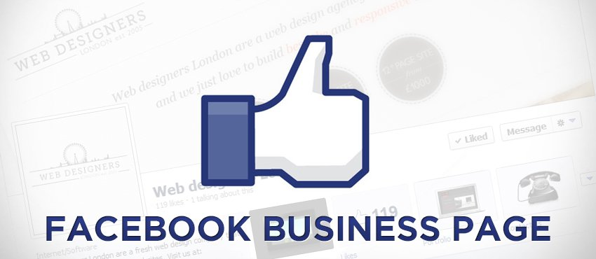 New Tools for Business Pages @ FaceBook