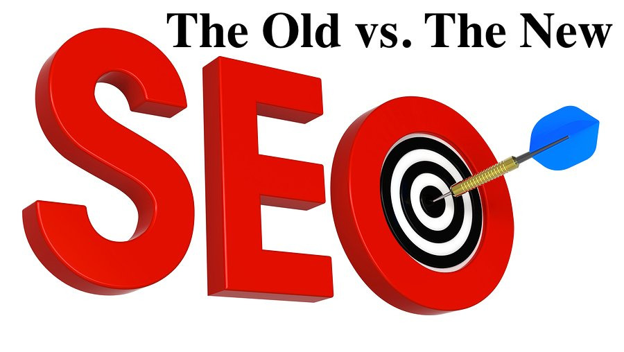 Seo changes over a decade